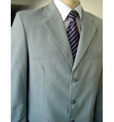 Costume cinza, corte italiano, tropical, cod 1194