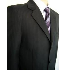 Costume corte italiano, risca de giz - cód 795