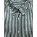 Camisa Masculina extra grande manga curta. REF. 1463VB