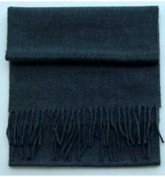 Cachecol grafite em tecido leve e macio 100% acrílico, anti-alérgico, Coleção nova em promoção, cod 1447