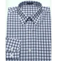 Camisa xadrez manga comprida 100% de algodão de ótima qualidade e perfeito caimento, cód 852