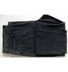 Calca Pierre Cardin Plus Size, padrão exportação em Jeans com elastano de ótima qualidade, Cód 1564
