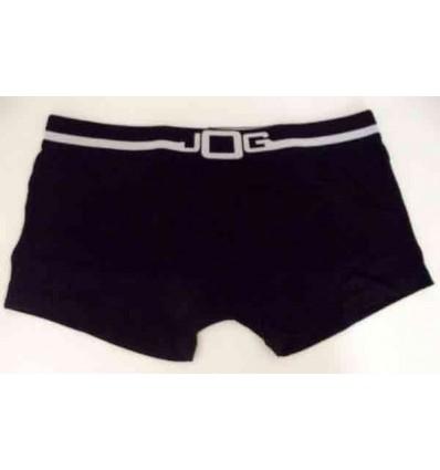 Cueca preta modelo sungão em cotton, 95% de algodão e 3% elastano, cod 1289 Entrega imediata com todas garantias da Empresa F